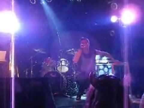 ELECTRONIKBOY _ UNE NUIT À PARIS - OSAKA LIVE! 2009