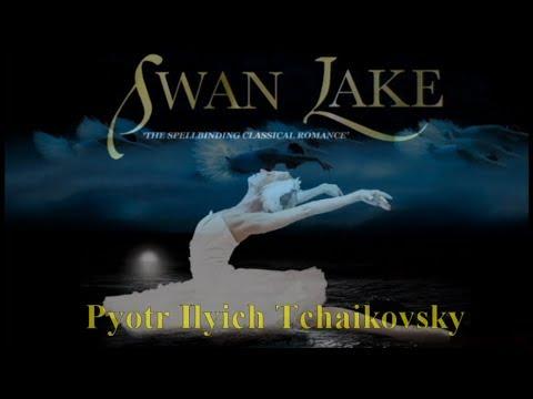Tchaikovsky - Swan lake - Wolf Hoffmann - 2 in 1