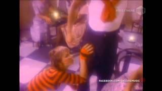 Diana Ross - Swept Away @ 1984