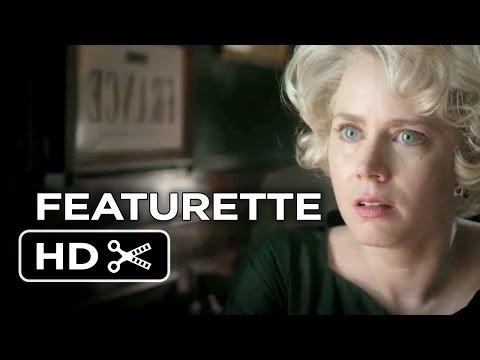 Big Eyes Featurette - Big Eyes, Big Lies (2014) - Amy Adams, Christoph Waltz Movie HD