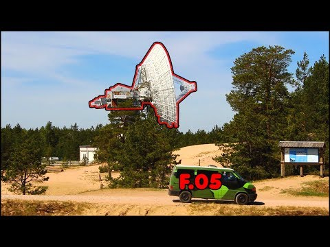 Mehr Lost Places in Lettland! | F.05 OxTour