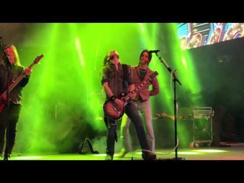 "Alter Ego Band ""Enter Sandman"" Metallica cover - live at Fremont"