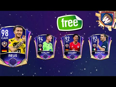 CAN WE GET 94 RATED GOLLINI?   MARQUEE STARS F2P EVENT GUIDE   FIFA MOBILE 21