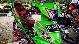 Video fix_Modifikasi Yamaha Jupiter MX Paling Keren.mp4 download MP3, 3GP, MP4, WEBM, AVI, FLV September 2018