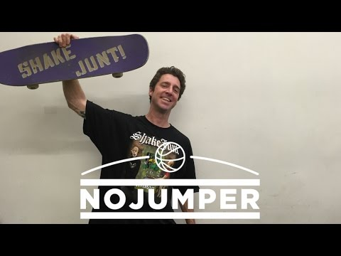 No Jumper - The Beagle Interview