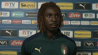 Italia-Lituania 5-0: le parole degli Azzurri