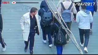 Recontact İstanbul II: Eyes of Sky ( 3. Bölüm) - Full - Video