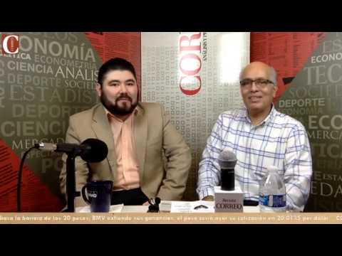 DIRECTO | CORREORadio - 'Mesa de Economía' :