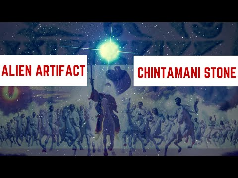 Alien Artifact of Incredible Power Could Change the World: Chintamani
