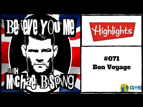 Bisping on Max Holloway pulling out of UFC 226
