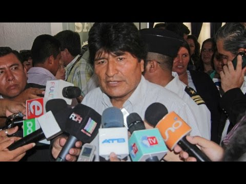 Bolivian President Clamps Down on Cooperative Mining Sector Following Conflict