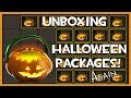 TF2 Unboxing 22 Halloween Packages 2018 mp3