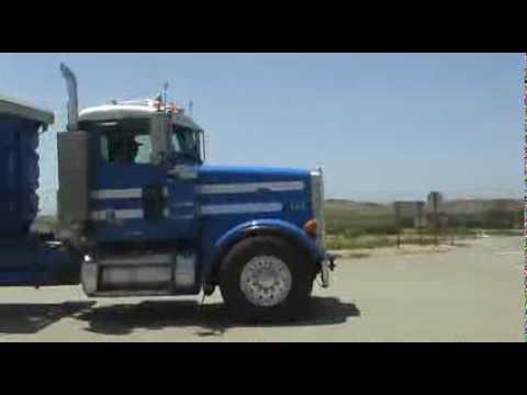 Trucks 2012 - Central California - USA