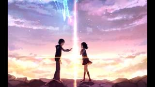 RADWIMPS- KIMI NO NAWA - Nandemonaiya [Your name./Movie version]