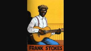 Watch Frank Stokes You Shall video