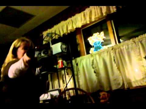 Long Island karaoke !!!