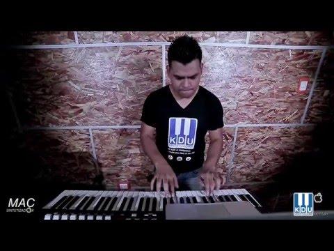 MAC SINTETIZADOR - DEMO AGUA MARINA 2 - KDU MUSIC