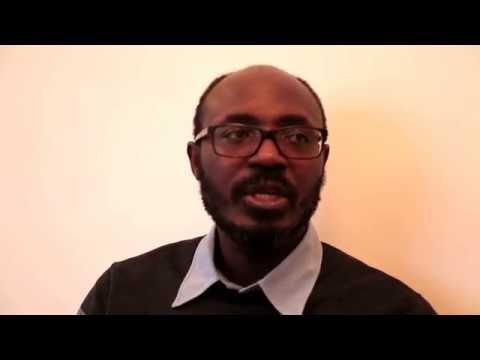 Entrevista com Rafael Marques/Interview with Rafael Marques