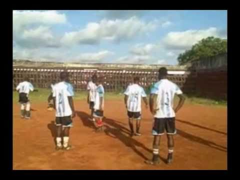 West African Soccer League ( Monrovia, Liberia )