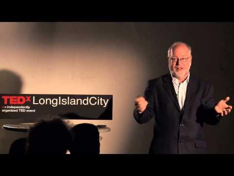 Design the future New York City: Eric Sanderson at TEDxLongIslandCity - City 2.0