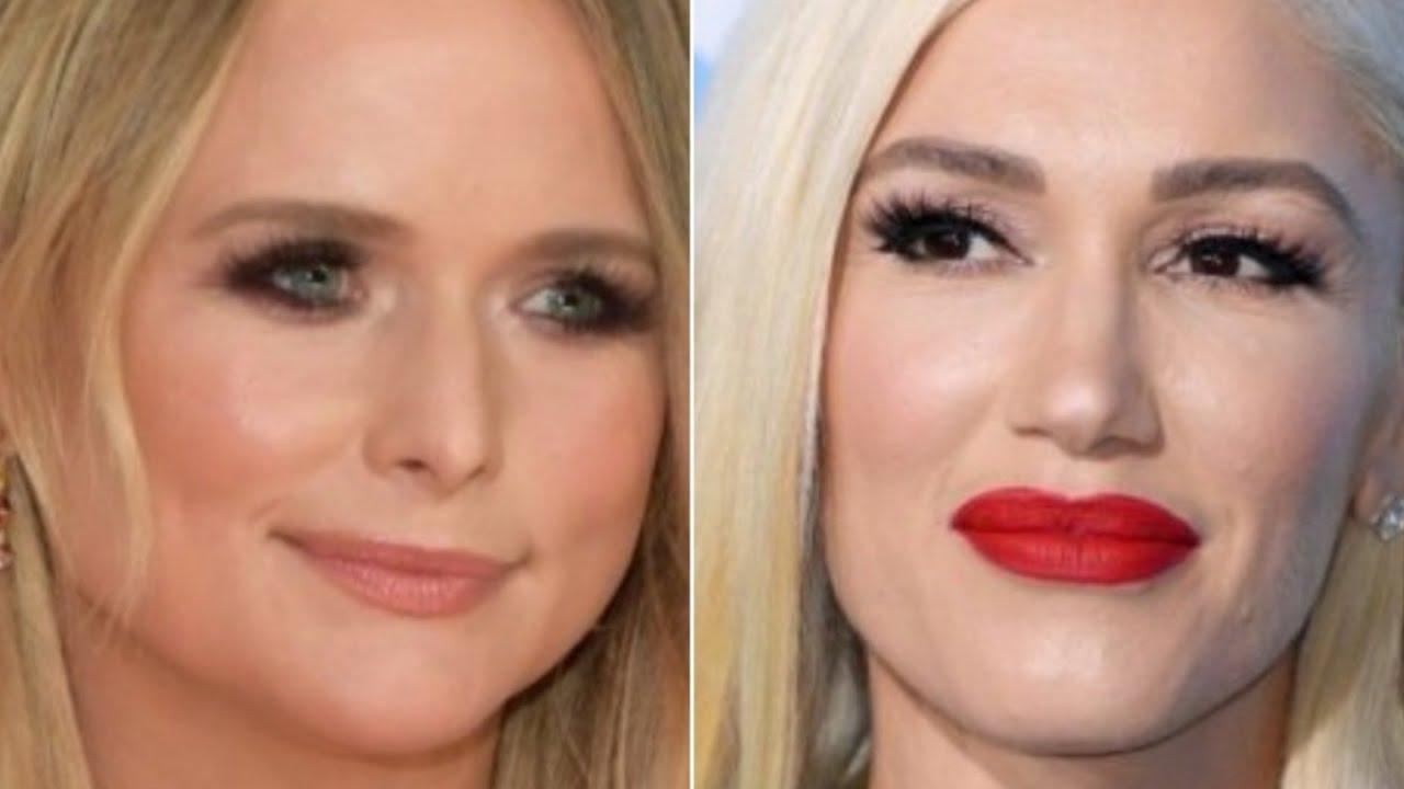 How Miranda Lambert Really Feels About Gwen Stefani