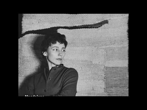 Video story #3: Magdalena Abakanowicz