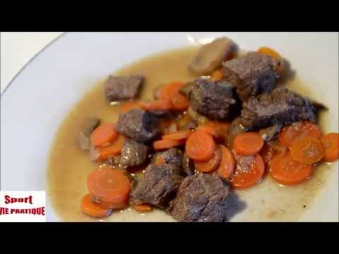 recette-cookeo-:-boeuf-moutarde