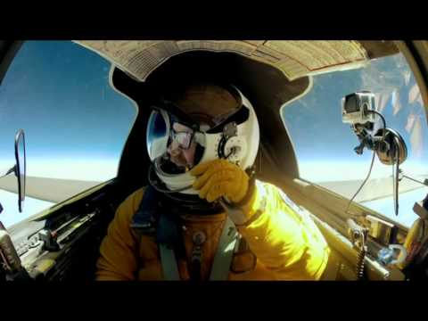 Mythbuster Season 15 U2 Flight of Fantansy