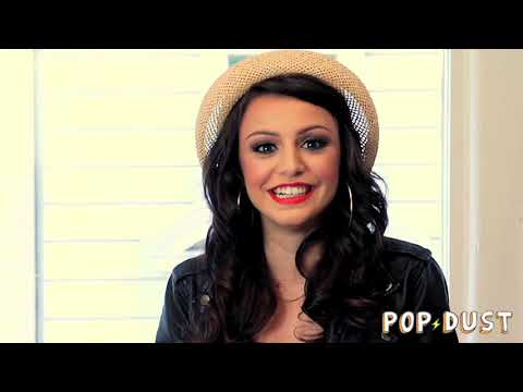 The Magic Box Interview: Cher Lloyd