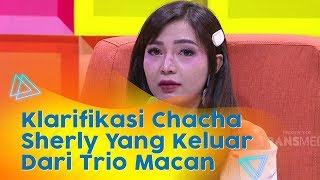 Download lagu P3H - Chaca Sherly Keluar Dari Trio Macan?! (28/1/20) PART2