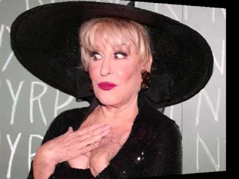 BETTE MIDLER ONE MORE ROUND