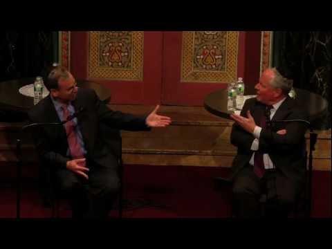 Jeremy Ben-Ami debates Bill Kristol