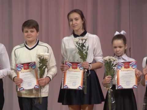 Учителями славится Россия, ученики приносят славу ей