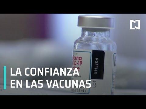 Vacuna CanSino contra Covid-19 - Estrictamente Personal