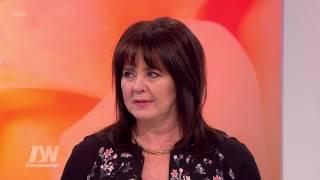 Coleen Has to Sit Between Nadia and Kaye | Loose Women