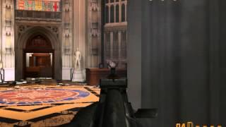 terror strike - parliament - mission 3