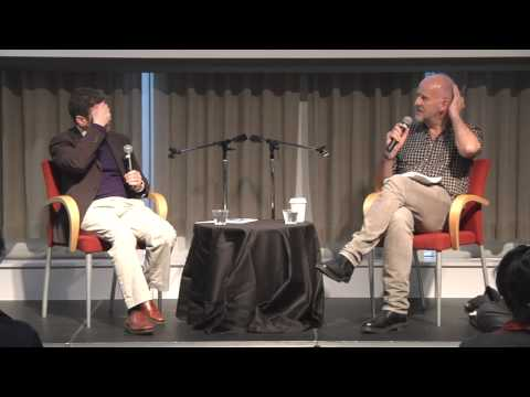 The Photographic Universe | The Ontology of Photographic Seeing with Todd Cronan and Simon Critchley