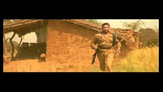 Paan Singh Tomar - Official Trailer