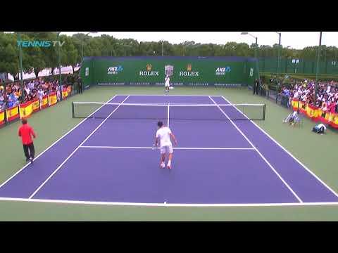 Rafael Nadal Practice in Shanghai, 14 Oct 2017