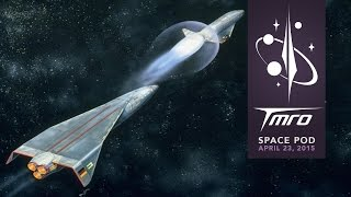 Spaceplanes Part 1: Early Spaceplane Concepts - Space Pod 04/23/15