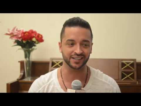 Jai Rodriguez on What He's Most Passionate About