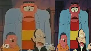 Carletto il principe dei mostri (Kaibutsu-kun) - Cartoni animati e anime anni 80