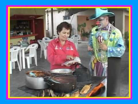 Paquito Chapoy Presenta Comida Sonorense En San Pedro