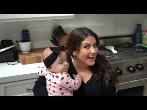 Ryan Seacrest - Sisanie Shares How She Baby-Proofed Her House!
