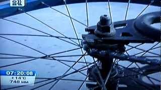 Пермь Рифей (Рен) - Экстрим парк BMX