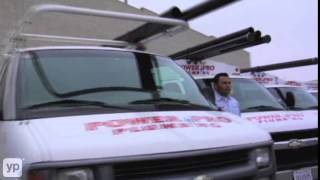Plumbers Los Angeles Sewer Drain Orange County Plumbing South Bay Power Pro Plumbing