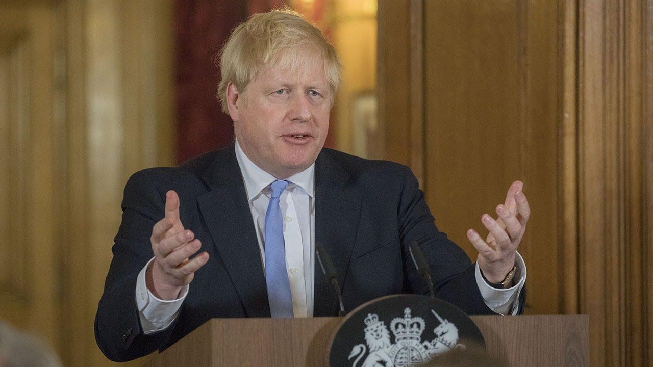 Watch again: Boris Johnson makes coronavirus announcement after COBRA meeting