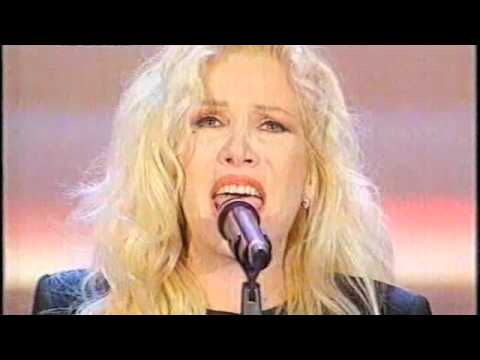 Spagna - E io penso a te - Sanremo 1996.m4v