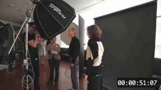 steve jobs - ultima sesion de fotos