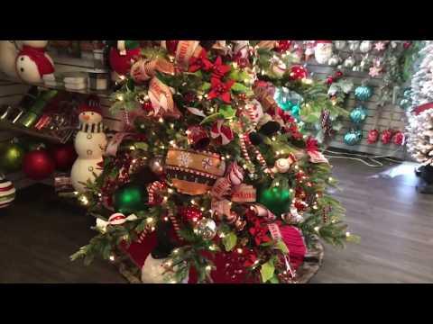 Ralph Jones Display - Christmas Display